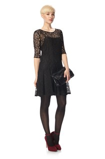 Gigliola Lace Dress