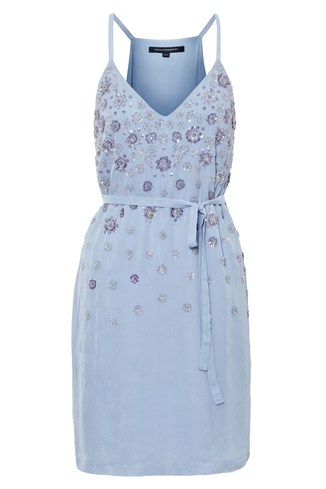 Clover Sparkle Dress