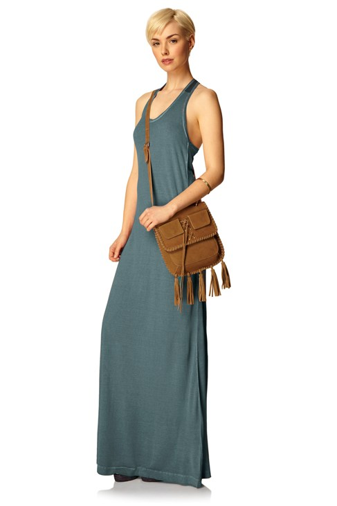 Dakota Dawn Maxi Dress