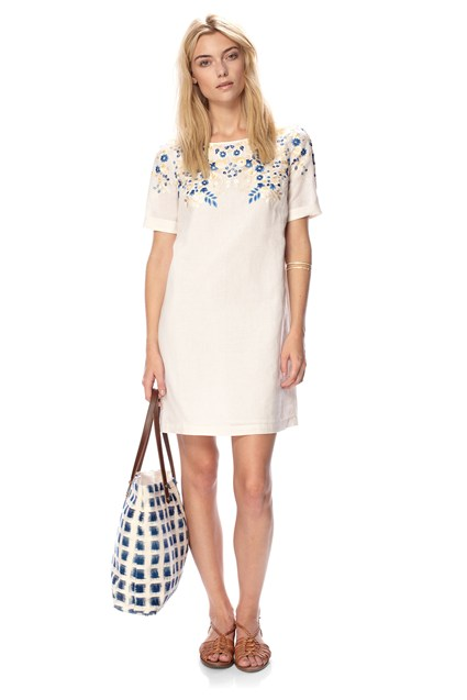 Melody Day Tunic Dress