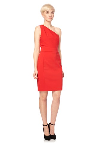 Lagarde Stretch Dress