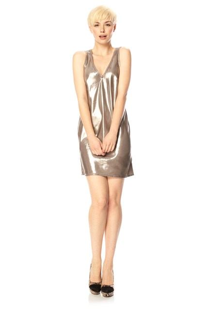 Star Runner Dress