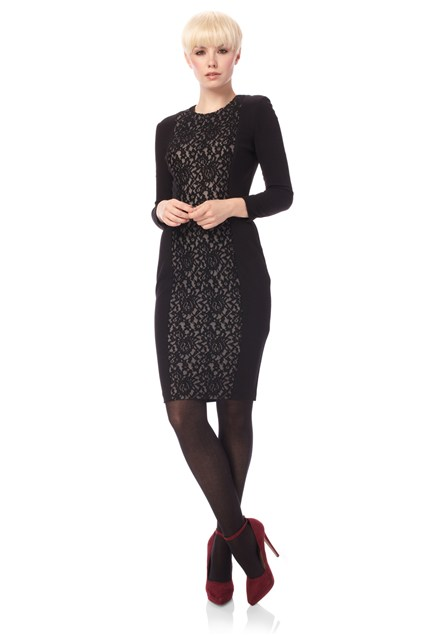 Lucia Lace Dress
