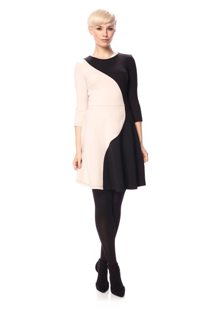 Ft Royalle Jersey Dress