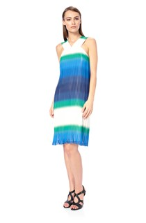 Miribelle Ombre Dress
