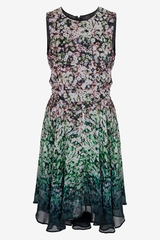 Hedgerow Blossom Dress