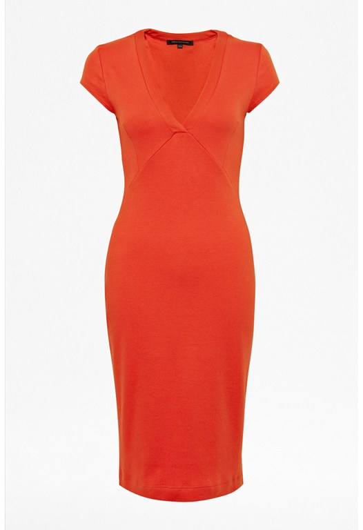 Margarita Stretch Jersey Dress
