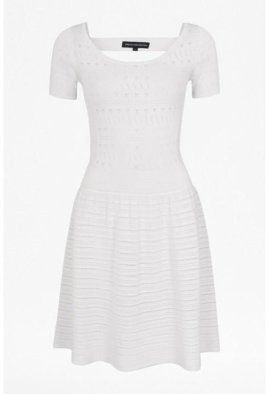 Dani Stitch Knits Dress