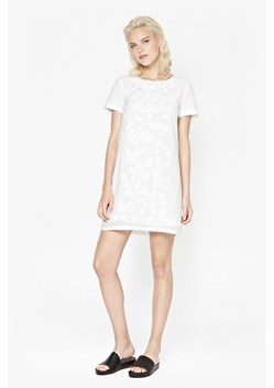 Annie Bow Tunic Dress