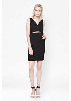 Glamour Stretch Sleveless Dress