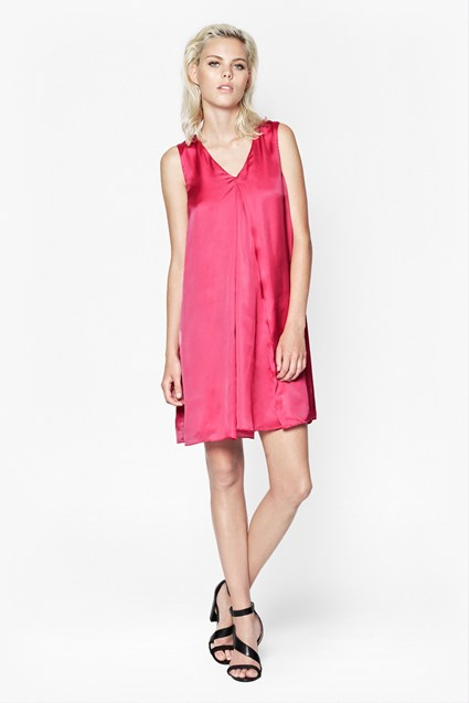 Vella Shift Dress
