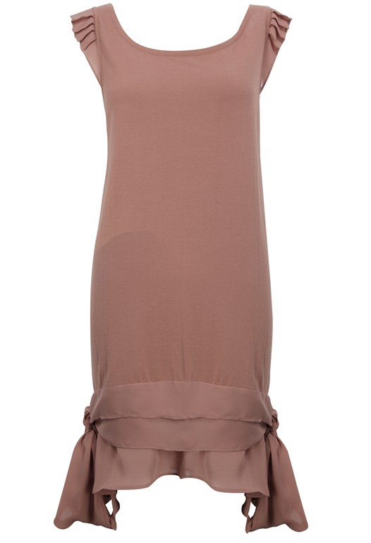 Kira Jane Cotton Dress