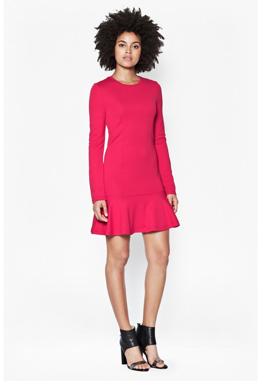 Orchard Colour Block Dress