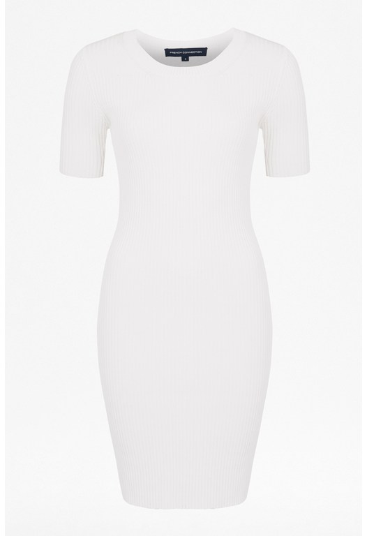 Danni Ribbed Dress