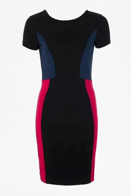 Manhattan Bodycon Dress