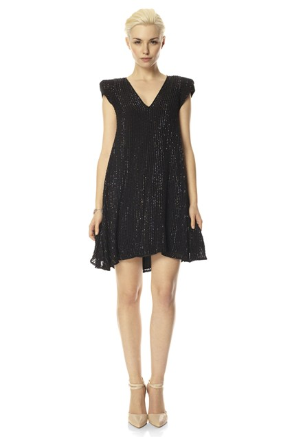 Quasar Nights Dress