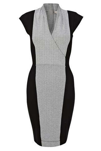 Classic Manhattan Stretch Dress