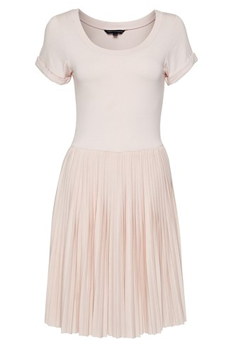 Penny Pleats Dress
