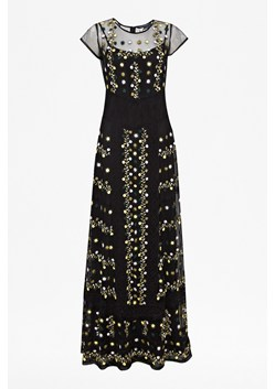 Springfield Flower Maxi Dress