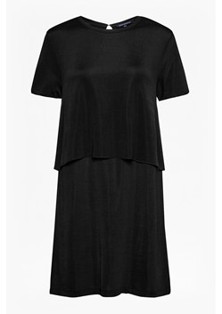 Wonder Jersey Draped Dress