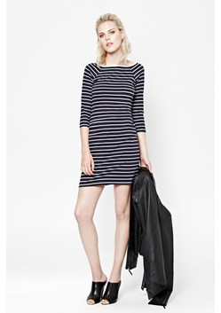 Tim Tim Striped Dress