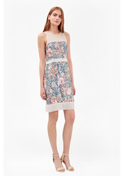 Adeline Dream Floral Sequin Dress