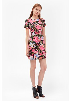 Adeline Dream Floral Print Dress