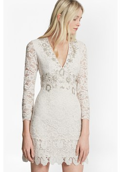 Emmie Lace Embellished Dress