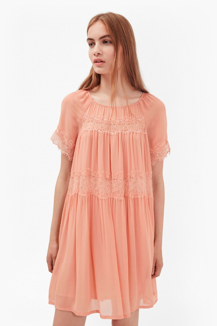 Baby doll dresses cheap