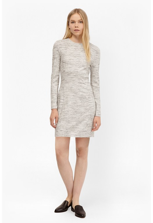 Lula Stretch Jersey Mini Dress