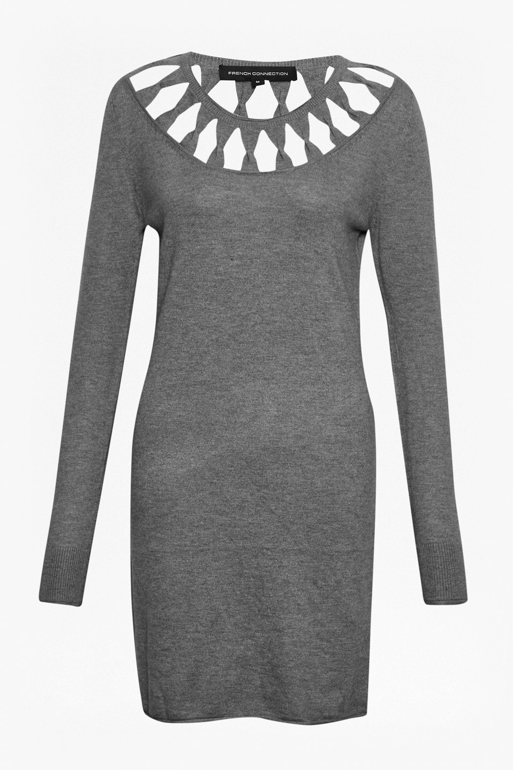 1be6a4ac0e6 Emily Knit Jumper Dress. loading images.