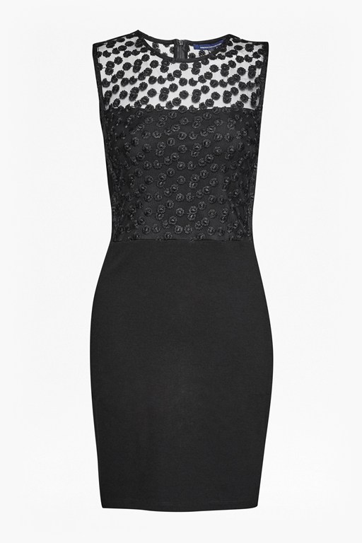 chelsea beau bodycon dress