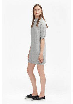 Summer Sudan Marl Ribbed Dress