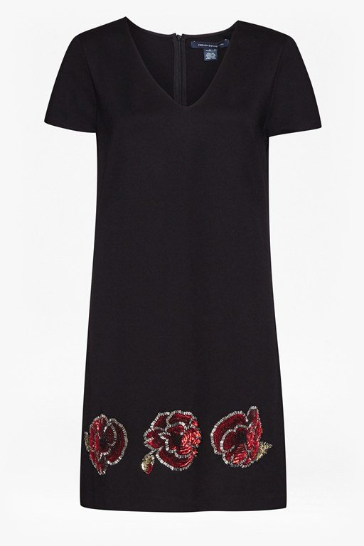 camilla gloss tunic dress
