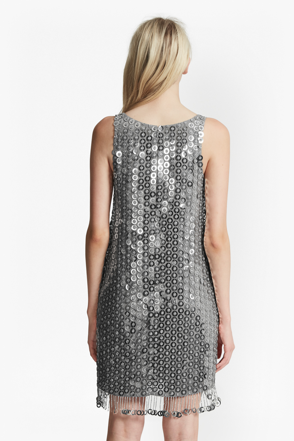 Womens Cindy Sparkle Dress French Connection x6GSY3081q