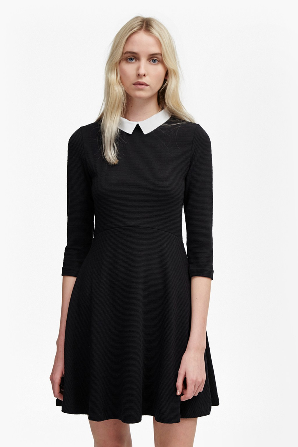 Shop collared sleeveless shirt dress at Neiman Marcus, where you will find free shipping on the latest in fashion from top designers.