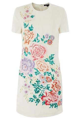 Summer In Eden Dress
