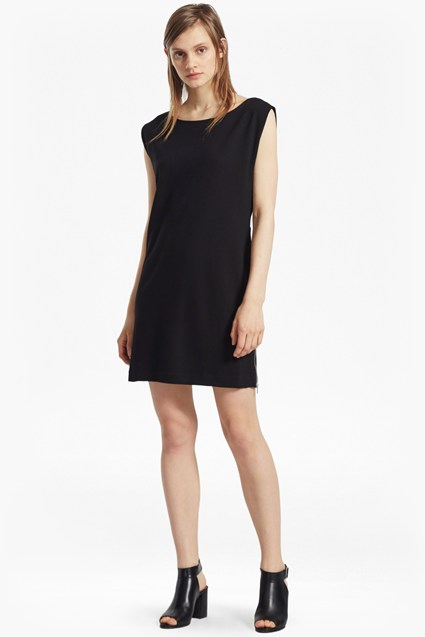 Lula Stretch Tunic Dress