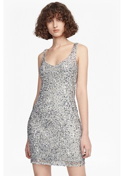 Helen Strappy Sequin Dress
