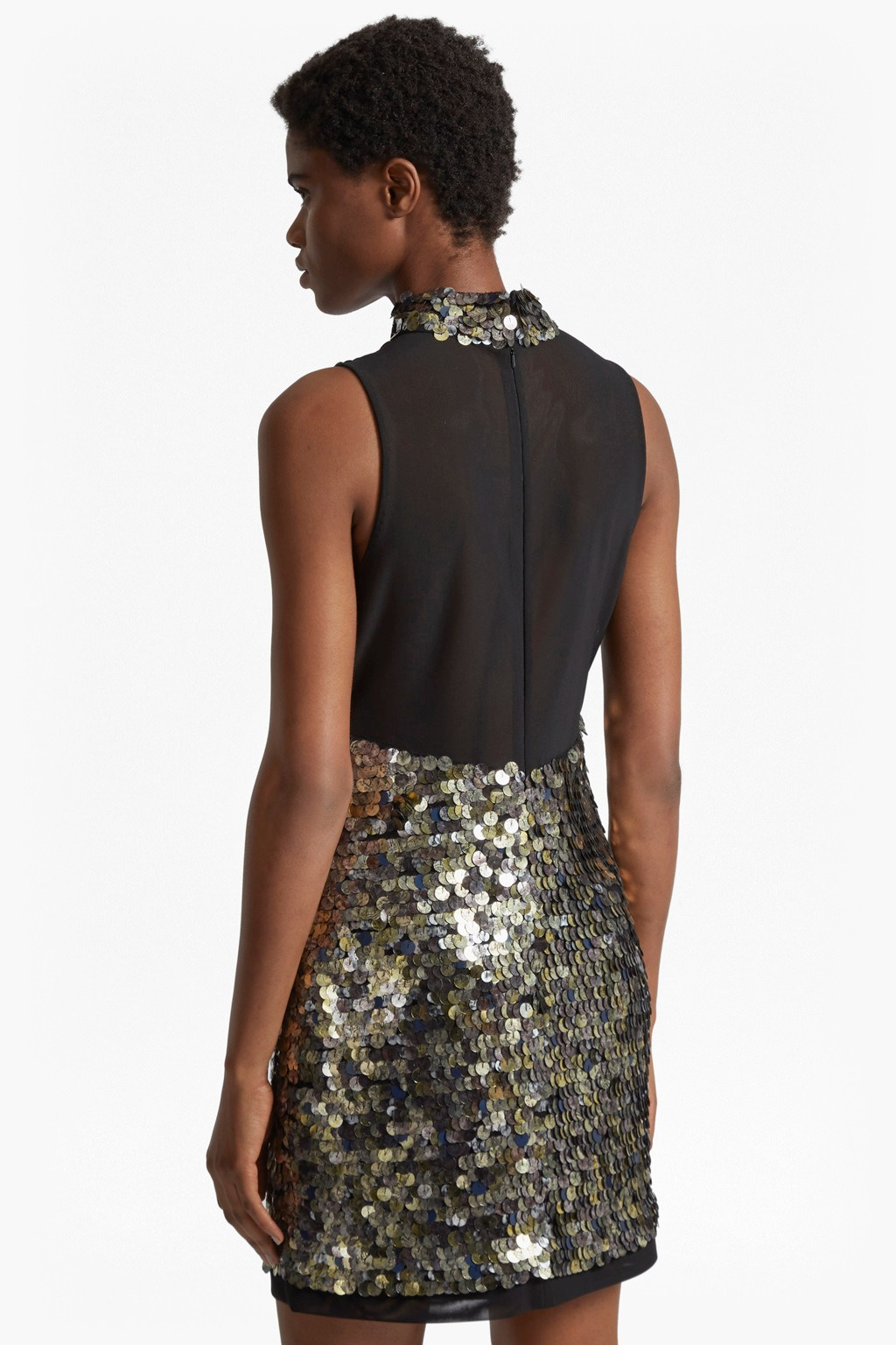 14b2989571d loading images... loading images... Moon Rock Sequin Tunic Dress