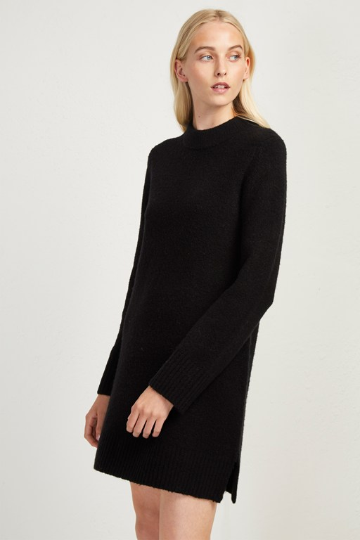 normie knit dress