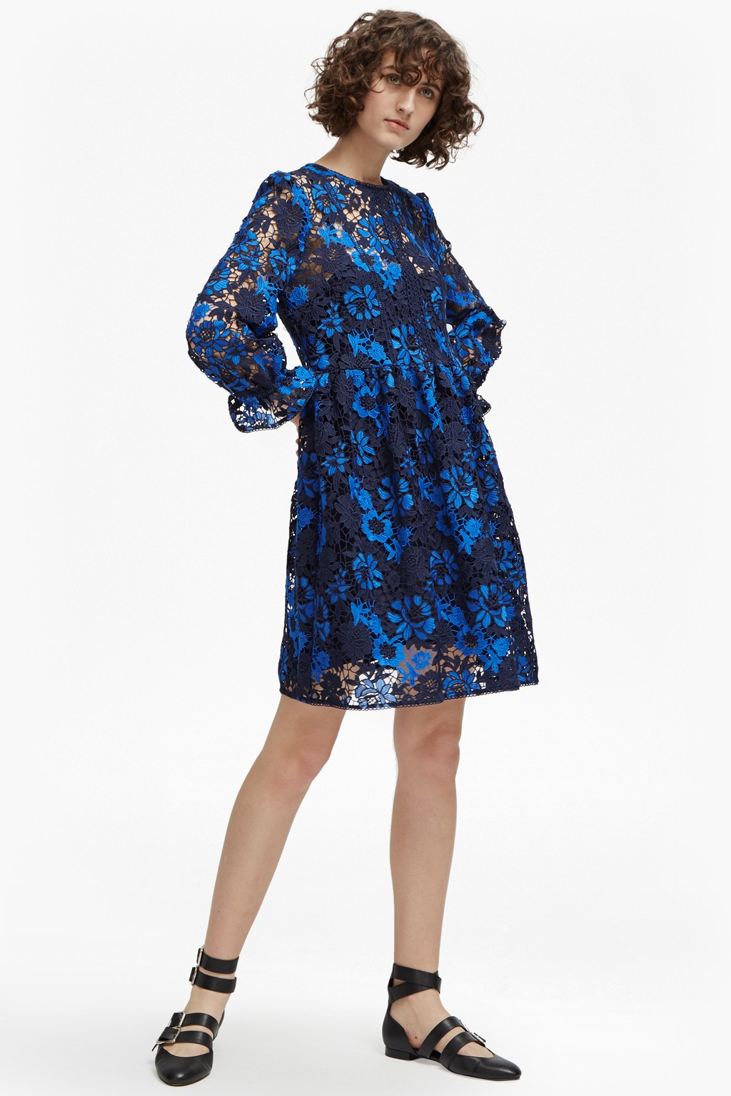 c78784ef9c9a Source https   www.frenchconnection.com product woman-collections 71jbi musea- lace-flared-dress.htm