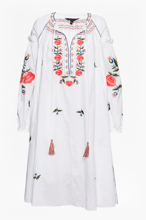 edessa cotton folk dress