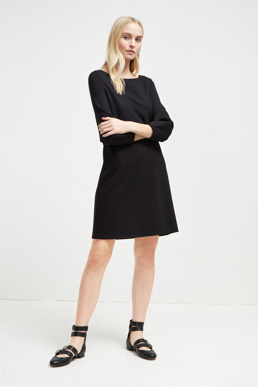 e14fc3dc50 Luella Ponte Jersey Tunic Dress. loading images... loading images...  loading images.