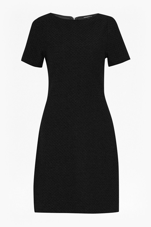dixie shift dress