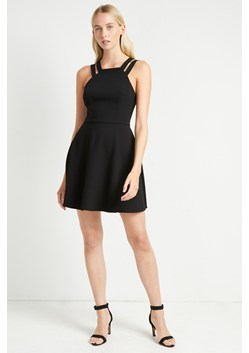 Whisper Light Fit and Flare Dress
