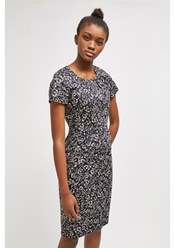 Alletea Cotton Fitted Dress
