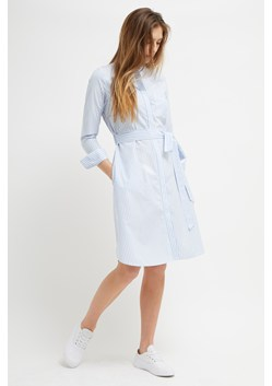 Leondra Shirt Dress