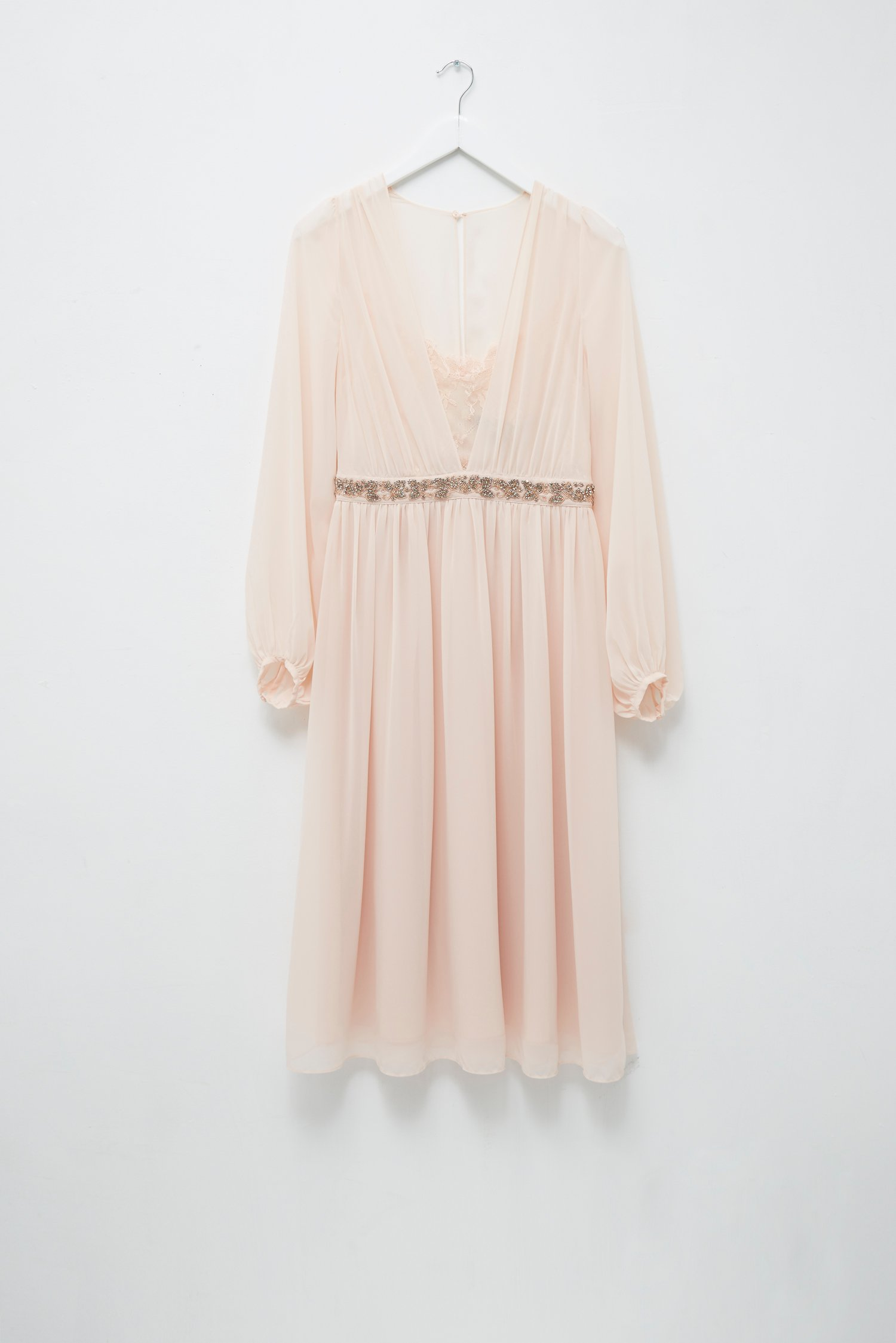 Alana Drape Dress Last Chance French Connection