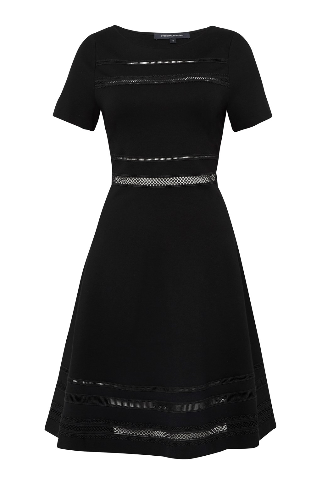 a7b271f014 Scille Lula Jersey Dress | Collections | French Connection